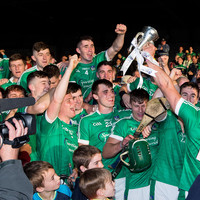 Munster champions Limerick make one change for All-Ireland U21 semi-final clash