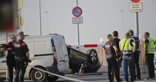 Spain terror latest: 14 dead across two attacks in Barcelona and Cambrils