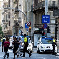 'They are assassins, criminals who won't terrorise us': Leaders react to Barcelona attack