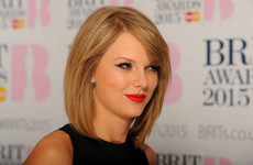 'You are not alone': Taylor Swift makes 'generous' donation to sexual assault charity