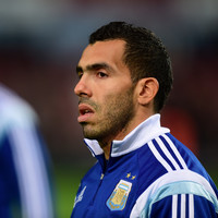 Chinese fans tell 'Homesick Boy' Carlos Tevez to stay away