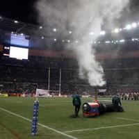 French federation backs calls to play Ireland next season - reports