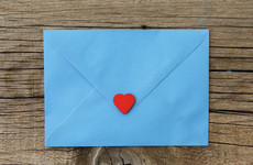 Poll: Have you ever written a love letter?