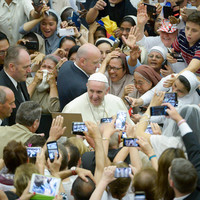 One year to go before the world's Catholics descend on Dublin