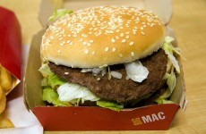 Big Mac Index predicts a 30 per cent fall in the euro