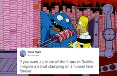 26 tweets about Ireland's currently over-saturated donut market
