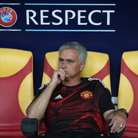 Mourinho willing to accept defeat in hunt for fourth Manchester United signing