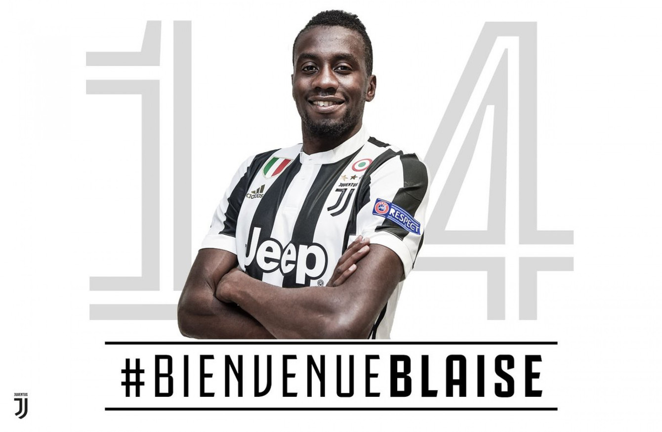 sports shoes fdd6a 25cdf Juventus do a great bit of business by snapping up Matuidi ...