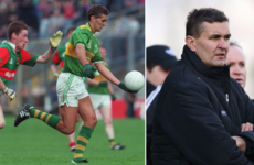 'I'm poles apart from that person' - 20 years on, Maurice Fitz returns to face Mayo again