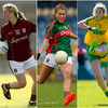 Cork, Galway, Mayo and Donegal name sides for quarter-final double-header