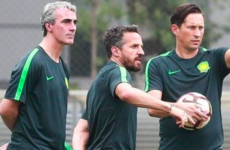 Jim McGuinness enjoying Beijing as club remain unbeaten since his arrival