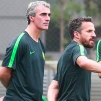 Jim McGuinness enjoying Beijing as club remain unbeaten since his arrival