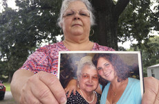 Mother of Charlottesville victim refuses to speak to Trump