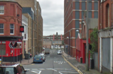 Murder investigation launched after Irishman dies in Birmingham