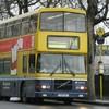 Dublin Bus to begin free WiFi trials next week