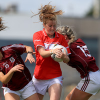 Relentless Cork fire six goals past Galway as they steamroll on for seven in-a-row