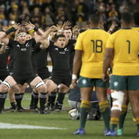 Ruthless All Blacks thrash Wallabies in Sydney with record points tally