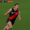 Tyrone's Conor McKenna turns on the afterburners for brilliant Aussie Rules goal