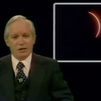 This 1979 news report about a solar eclipse had a poignant message for 2017