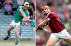 As It Happened: Limerick v Galway, All-Ireland U21 hurling semi-final