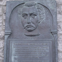 Call for Tuam Town Hall to remove memorial to Irish Confederate major