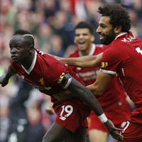 Mané, Mané, Mané! Sadio fires Liverpool to three points against Palace