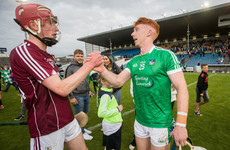 Limerick finish strongly against Galway to set up All-Ireland U21 final meeting with Kilkenny