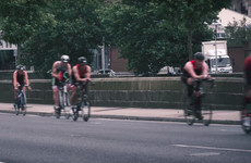 Traffic restrictions in Dublin as athletes take part in Ironman challenge