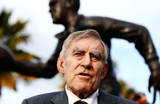 All Blacks 'Player of the 20th Century' Colin Meads dies after battle with cancer