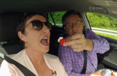 Daniel and Majella O'Donnell are going to get their house done up by Dermot Bannon on Room to Improve