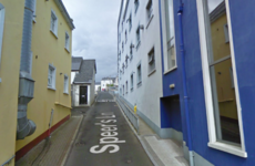 Gardaí investigate alleged sexual assault in Donegal