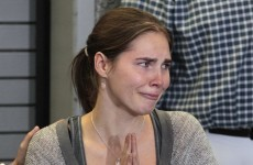 Italian prosecutors seek to reinstate Amanda Knox conviction
