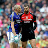 Johnny Doyle: Aidan O'Shea sacrificing his game for the good of the team proves Mayo have real character