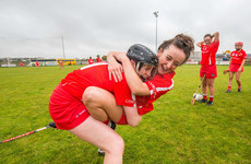 Cork will have two representatives at All-Ireland camogie final day as intermediates see off Derry