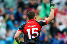 'Andy Moran, possibly one of the smartest players ever' - GAA world reacts to that Kerry v Mayo epic