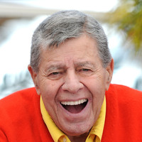 Comedy legend Jerry Lewis dies aged 91