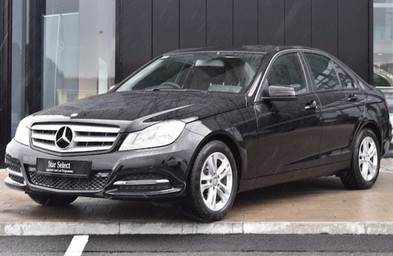 How to buy a serious Mercedes-Benz on a €20k budget - and 3