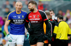 'It was a bizarre decision playing Aidan O'Shea back there' - Gooch takes Mayo to task