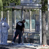 'No evidence of terror': Police rule out terrorism after one dead in Marseille crash