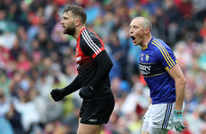 The curious Colm Boyle case, O'Shea and Donaghy roles, Keegan form - Kerry-Mayo talking points