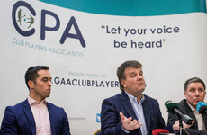60% of GAA club players have considered walking away from the sport due to frustration over fixtures