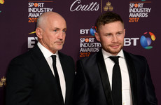 Carl Frampton confirms split with Barry McGuigan and Cyclone Promotions