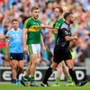 Gough to take charge of a Kerry game for first time since last year's All-Ireland semi-final