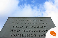 Dublin/Monaghan bombings: 'We need to know extent of British state involvement with this loyalist gang'
