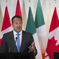 Varadkar's 'global footprint' plan aims to double Irish investment, trade and tourism by 2025