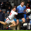 Big exam coming for Sky Blues, the Connolly factor, Red Hands firing - Dublin-Tyrone talking points