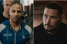 'This is real life - this isn't 'Creed'': Andre Ward issues warning to big screen co-star Tony Bellew