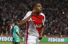 Mbappe to PSG on loan initially with Lucas Moura part of the deal and today's transfers gossip