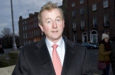 USA! USA!: Taoiseach returns to America for second time in a week