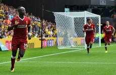 Carragher: Coutinho fantastic - but Mané more important to Liverpool